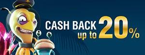cashback-bonussen