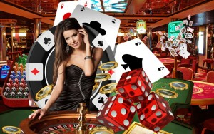 Blackjack in casino spelen