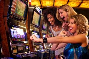 Online gokkasten voor geld